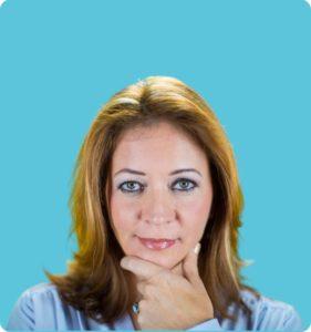 Irma Soledad Malpica